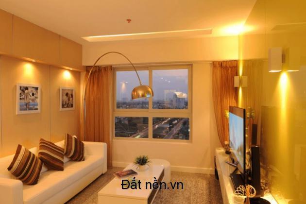 Bán căn hộ gần KCX TÂN THUẬN chỉ cần 450trieu nhận nhà ngay 72m2