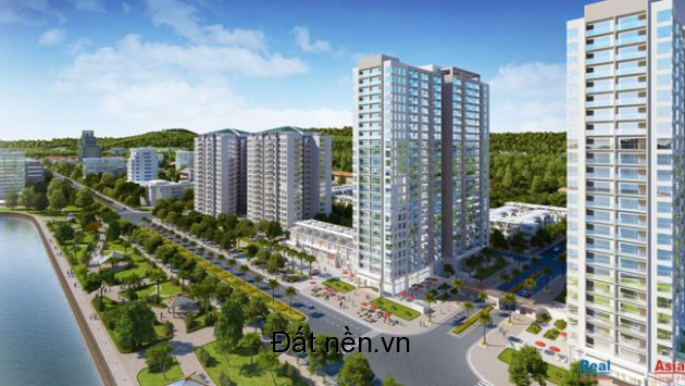 Phân phối chính thức CC Green Bay Premium Hạ Long view biển giá chỉ từ 950tr/căn. LH 0975554364