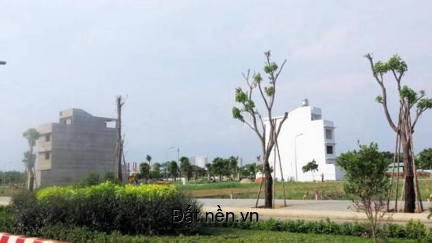 đất nền giá rẻ huyện Hóc Môn