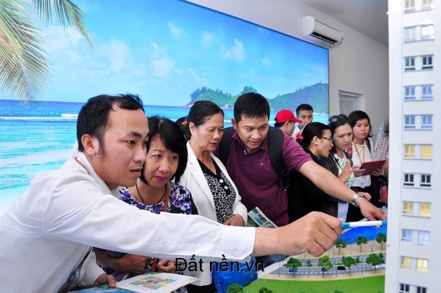 Chỉ từ 888 triệu căn hộ khu du lịch Bãi sau Vũng Tàu chiết khấu 18% sắp nhận nhà