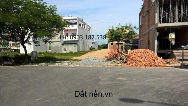 Bán đất MT Đường Trương Đăng Trinh, TP Quảng Ngãi