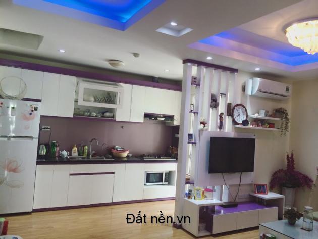 Bán căn 2 ngủ chung cư Hà Nội Landmark 51 ,76m2,23tr/m2, LH 0974887722