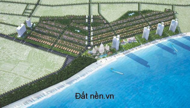 Đất nền Ocean Dunes,đất nền biệt thự biển nằm trong long thành Phố.Giá 2,5 tỷ/nền.