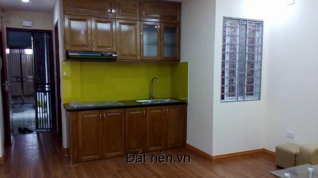 Hot  ! Chỉ hơn 500 triệu sở hữu ngay căn hộ  Chung cư mini Mai Dịch -  Cầu Giấy đủ nội thất