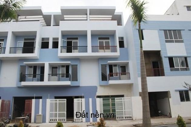 Bán nhà 1 trệt 2 lầu cách QL 51 là 300m, tại P. An Hòa, Biên Hòa, Đồng Nai