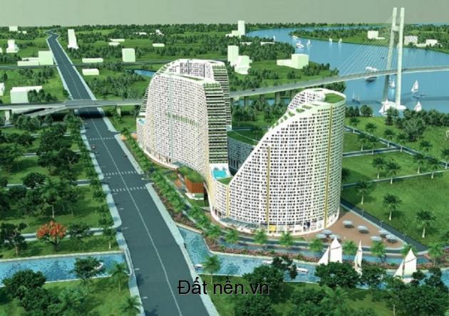 Căn hộ đáng sống nhất Nam Sài Gòn giá cực hấp dẫn. LH 0911115452 chủ đầu tư An Gia