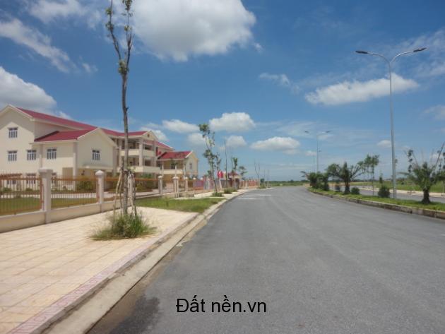 Đất Nền Khu Đô Thị Long Hưng Mở Bán 25 Nền Cuối Cùng LH 0938673273