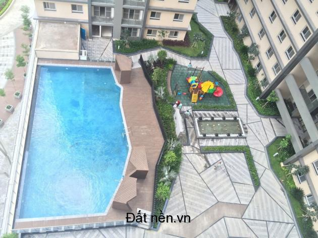 Cosmo City Quận 7-BigC Nguyễn Thị Thập, dt 78-123m2 (2-3PN), 25tr/m2, TT 40% nhận nhà ngay
