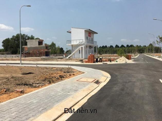 """Chọn nền xây nhà ngay với 150 triệu/nền /100m2, chính chủ, NHTT 70%, lãi suất """"0"""" đồng"""