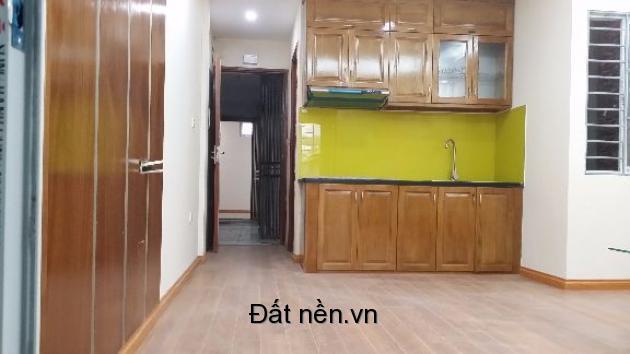 Chung cư Mai Dịch - Cầu Giấy gần ĐH Quốc Gia giá rẻ 700tr đủ nội thất, siêu đẹp *