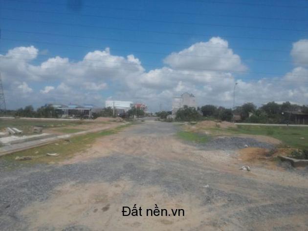 Bán đất Đại Phước , đường Lý Thái Tổ, giá 5 triệu/m2 LH 0917 768 079