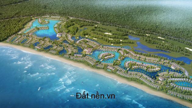 Biệt thự biển Vinpearl Resort & Villas, Vinpearl Condotel lợi nhuận cam kết lên tới 4,5 tỷ/năm
