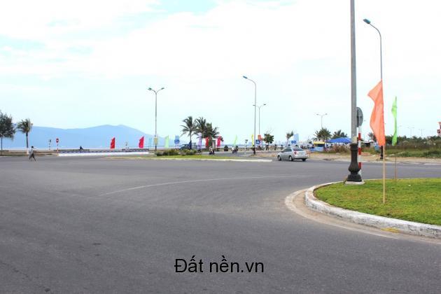 Nhà đất ven biển Đà Nẵng đường Nguyễn Tất Thành, lh 0941299932