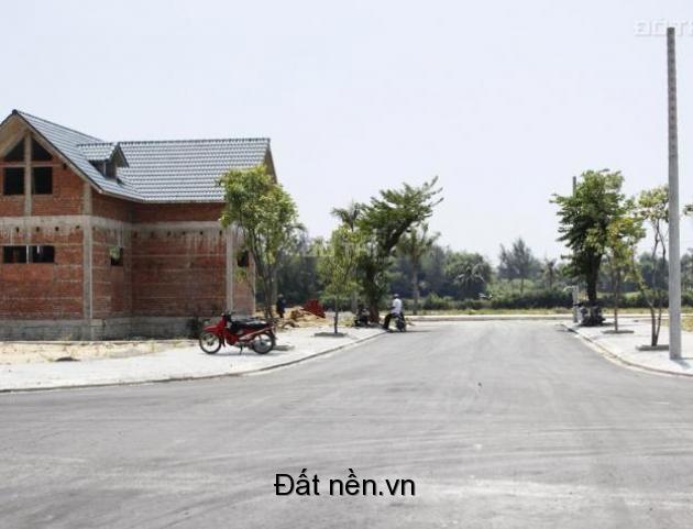 GREEN CITY: ĐẤT BIỂN, NAM ĐÀ NẴNG, 299 TRIỆU/LÔ, ĐẦU TƯ, NGHỈ DƯỠNG, KINH DOANH