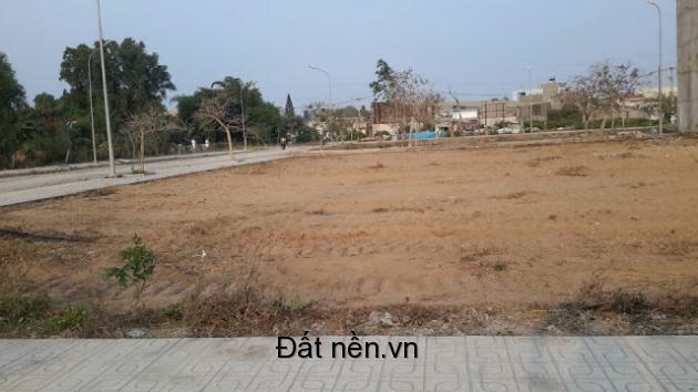 Bán Đất cách cầu Cát Lái 3 phút ,đường Lý Thái Tổ gần chợ Đại Phước giá 5 triệu/m2 LH 0917768079
