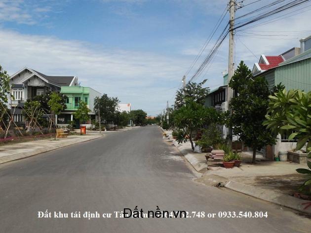 Giá 450 triệu/90m2, Đất tái định cư: Tân kim - Tân Phước - Đặng Huỳnh,  sổ riêng_chính chủ.