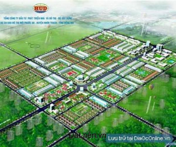 Đất Nền NhơnTrạch Đường 25m ĐN (12x30)Giá 2tr/m2.