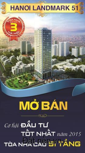 Hà Nội Landmark51 tiện nghi sang trọng và hiện đại.