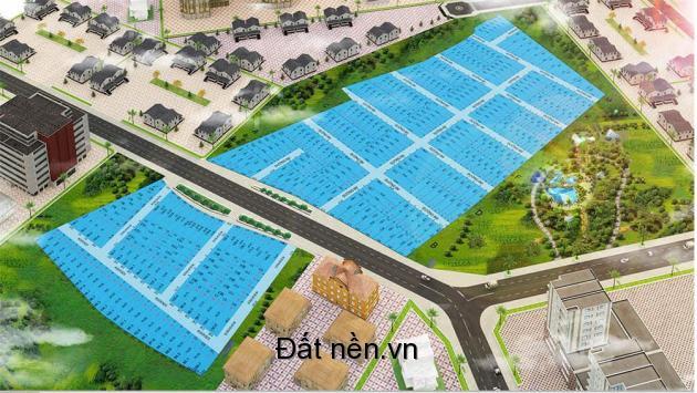 Đất ngay MT vào sân bay Long Thành, 1.2 tr/m2