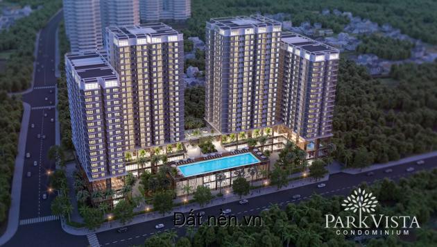 Park Vista mở bán mới & khai trương nhà mẫu 0903988525