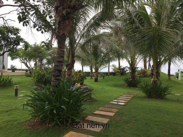 Cần bán Biệt thự MT Biển Vũng Tàu khu Resort 4 sao giá gốc CĐT