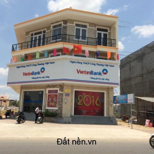 Đất nền phía Đông Sài Gòn ngay chợ Đại Phước giá rẻ sinh lời nhanh