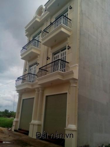 nhà Nguyễn Hữu Thọ, dt 103 m2, sổ riêng