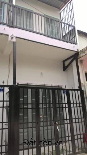 Nhà mới 100%, có căn góc tiện buôn bán tạp hóa,làm tóc... Giá 560tr, 430tr, 330tr, nhà 1 trệt, 1 lầu, tất cả sổ hồng
