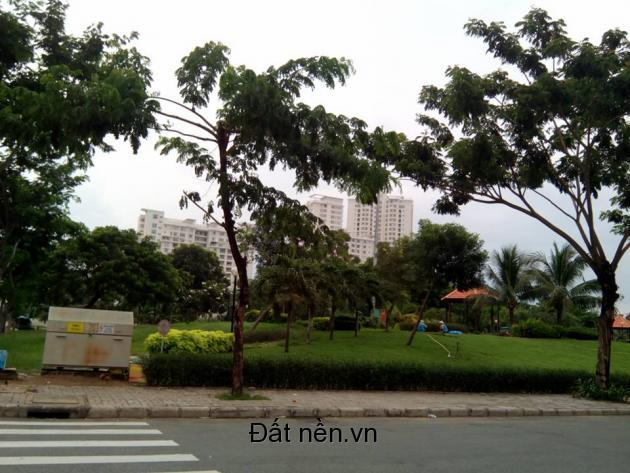 Bán đất nền Nam Thông 3, diện tích 463 m2, LH 0912 969 145